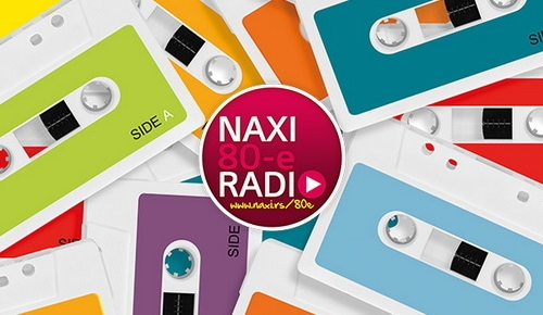 Naxi 80e Radio