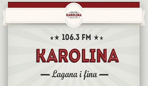 Karolina Pop RNB Hits