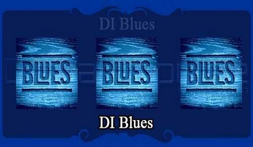Digital Impulse Radio – Blues