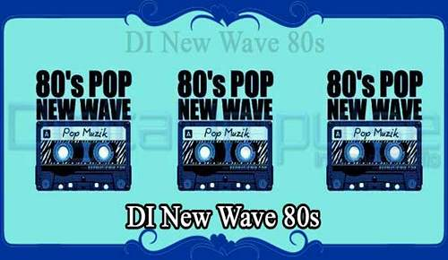 Digital Impulse Radio – New Wave '80s