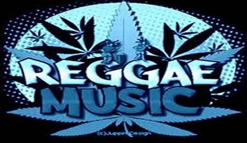 Digital Impulse Radio – Reggae