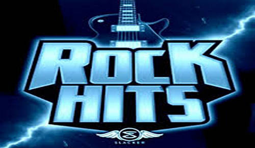 Digital Impulse Radio – Rock Hits