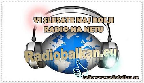 Radio Balkan EU Austrija