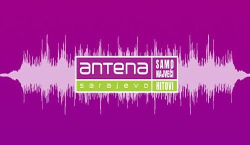 Radio Antena Sarajevo