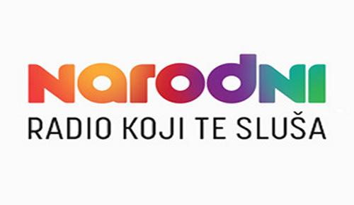 Narodni Radio Ljubav Je U Zraku