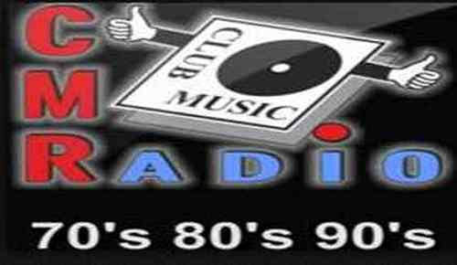 CLUB MUSIC 70'S 80'S 90'S