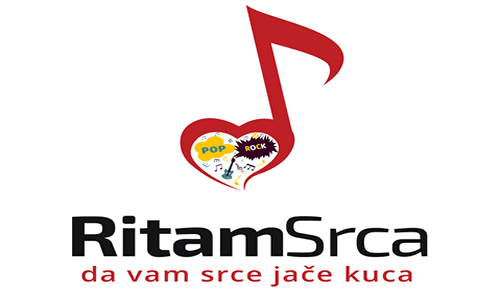 Radio Ritam Srca Rock & Pop