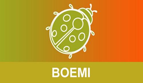 Bubamara Skopje Boemi