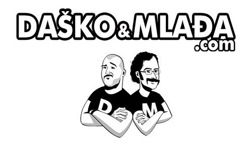 Daško i Mlađa