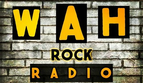 WAH Rock Radio