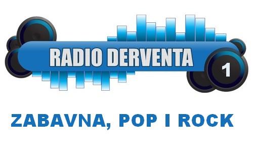 Radio Derventa 1