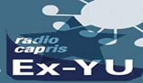 Radio Capris Ex Yu
