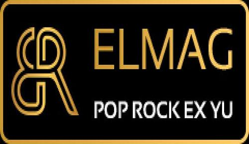 Radio Elmag Pop Rock Ex Yu