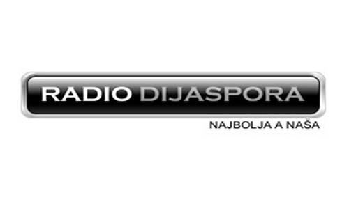 Radio Dijaspora Club-Mix