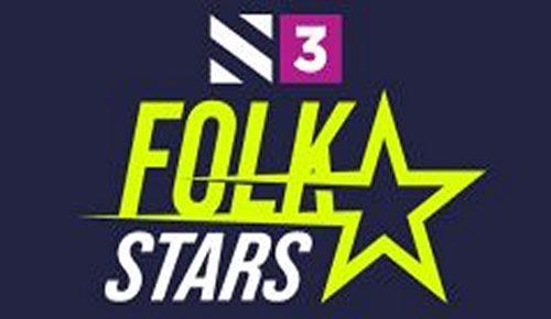 Radio S3 Folk Stars