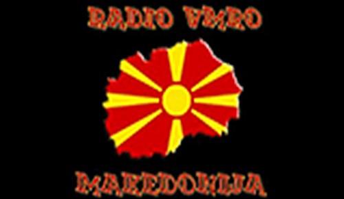 Radio Vmro MK