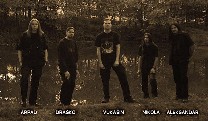 "Novosadski metalci Anguish Sublime objavili LP ""Maelstrom Imperium""."