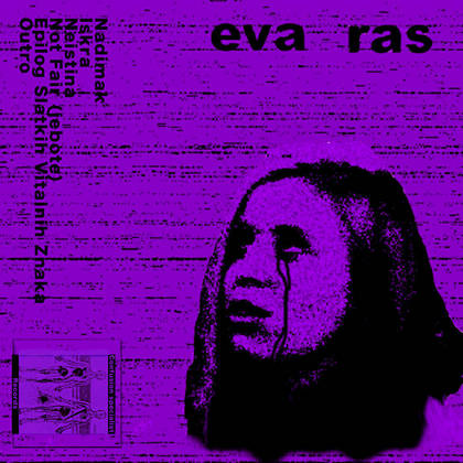 Eva ras s t