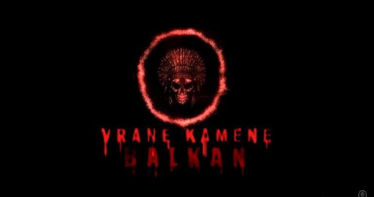 """Vrane Kamene imaju novi singl : """"Balkan"""""""