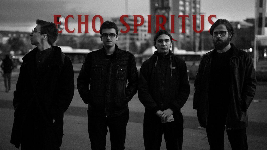 echo spiritus 1