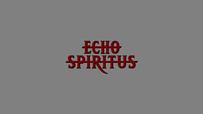"Predstavljamo ECHO SPIRITUS i njihov debi singl : ""Svetlo"""