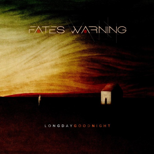 fates warning cover
