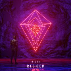 red gem cover