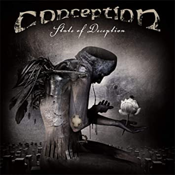 Conception state of deception