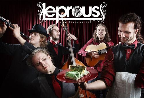 Leprous 1