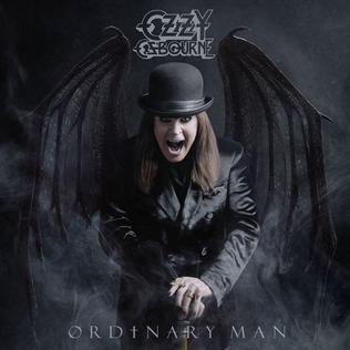 Ozzy Ordinary Man