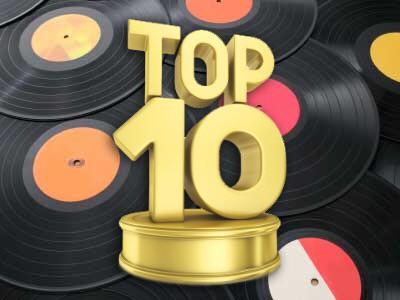 TOP10 – DOMAĆA LISTA za 2020. godinu