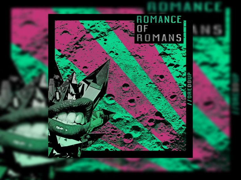 dreDDup Romance of Romans