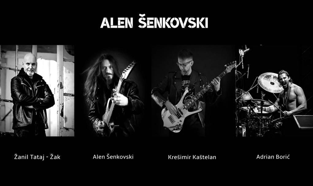 Alen Senkovski featured