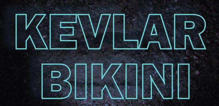 """Oozing Optimism"" – novi spot benda Kevlar Bikini je on-line!"