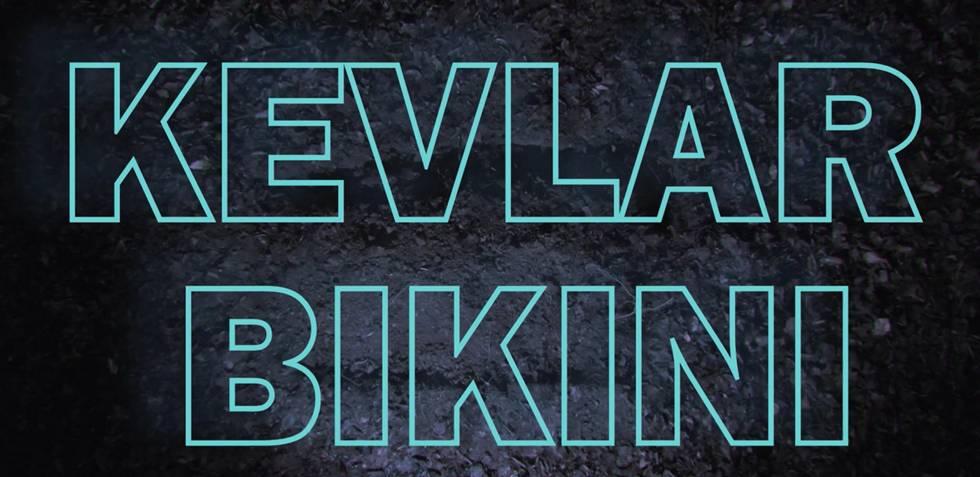 Kevlar Bikini 1