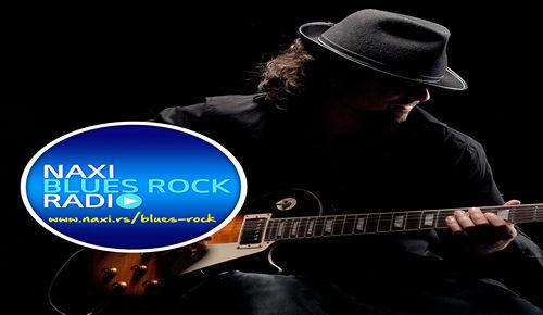 Naxi Blues Rock