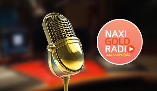 Naxi Gold