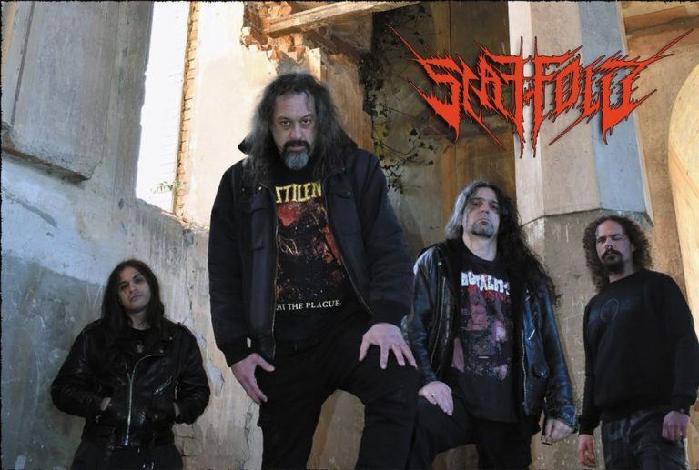 "Death metal veterani SCAFFOLD najavljuju album singlom ""At The Dawn Of A Judgement Day"""