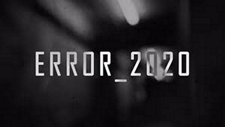 """""""Minuta"""" benda Error_2020 dobila video tretman"""