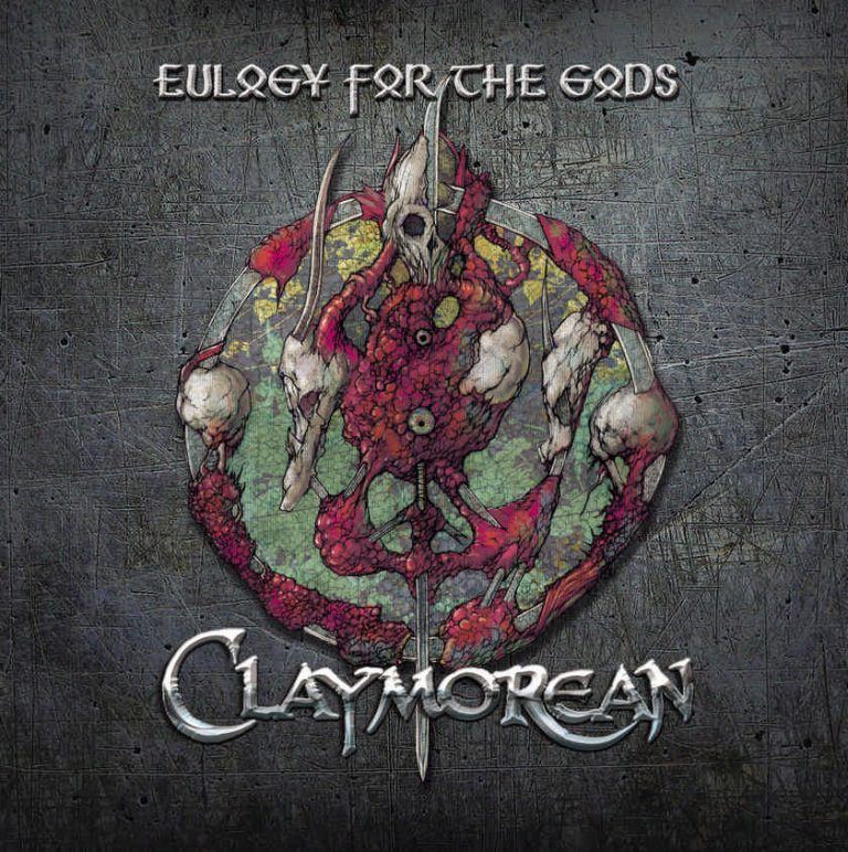 "CLAYMOREAN snimio treći album : ""Eulogy For The Gods"""