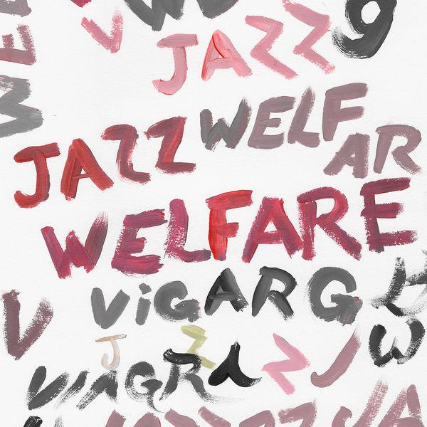 VIAGRA BOYS cover