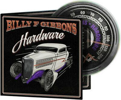 Billy Gibbons Hardware