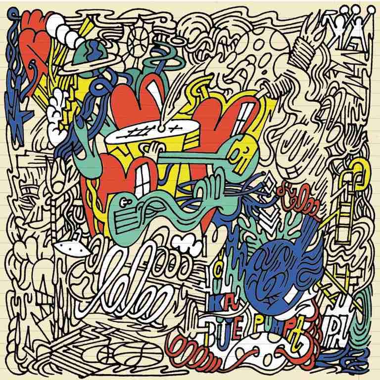 Razigrani Lelee izdali svoj prvi album 'Čuka bije pumpa'