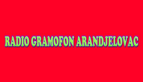 Radio Gramofon Aranđelovac