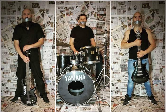 Apatinski MAJKAN ima dve nove pesme i sprema se za nastupe uživo tokom leta