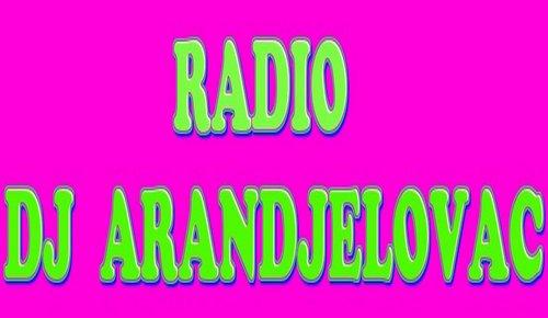 Radio DJ Arandjelovac