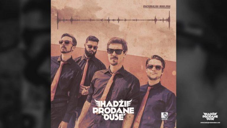 "Hadži Prodane Duše objavili novi spot ""Negativac"""