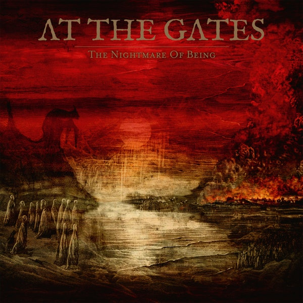 AT THE GATES nightmareofbeing