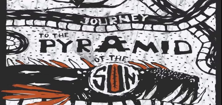 """Bend Zyrion najavljuju svoj EP prvenac """"Journey To The Pyramid Of The Sun"""""""