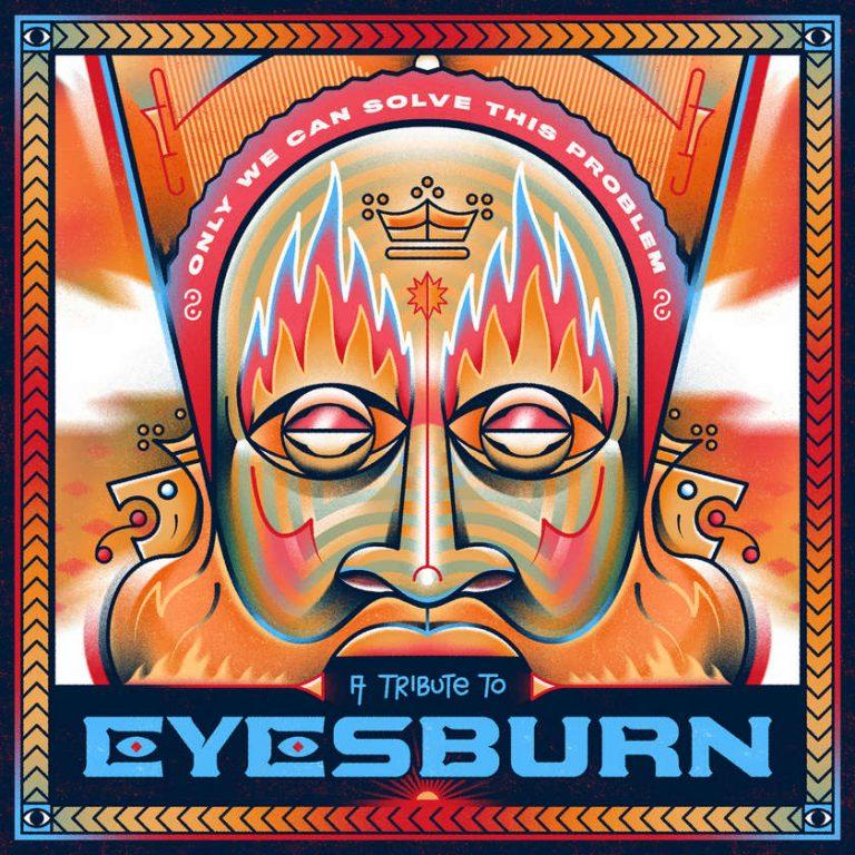 Legendarni EYESBURN dobio svoje Tribute izdanje! Postavljeno za free download!